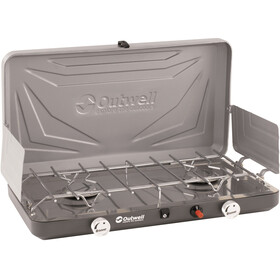 Outwell Annatto - Réchaud camping - gris